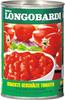 Tomates en morceaux italienne - Produit
