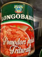 Pomodori pelati Triturati - Product - it