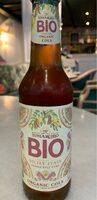 Organic Cola - Produit - fr