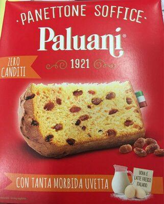 Panettone - Produit - fr