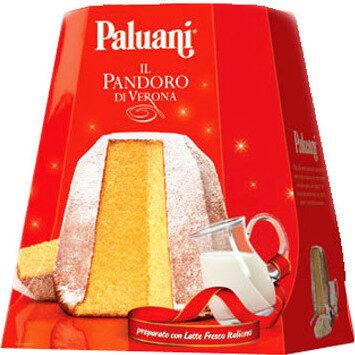 Pandoro Di Verona - Produit - fr