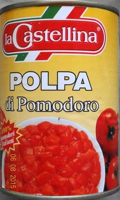 Polpa di Pomodoro - Produit - fr