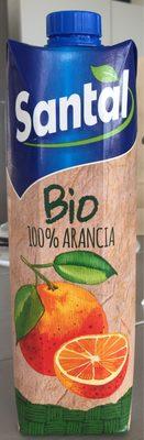 Bio. 100% Arancia - 1