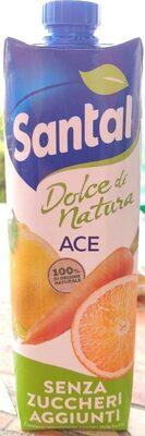 ACE Dolce di Natura - Prodotto - it