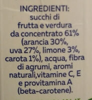 ACE Dolce di Natura - Ingredienti - it
