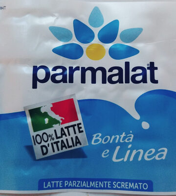 Latte Parmalat 100% Italiano - Produit