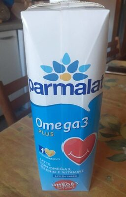 Omega 3 plus - Product - it