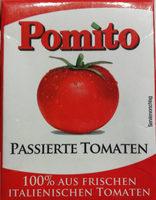 Passierte Tomaten - Produit - de