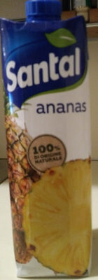 Ananas - Produit - it