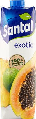 Santàl Exotic - Produit - it