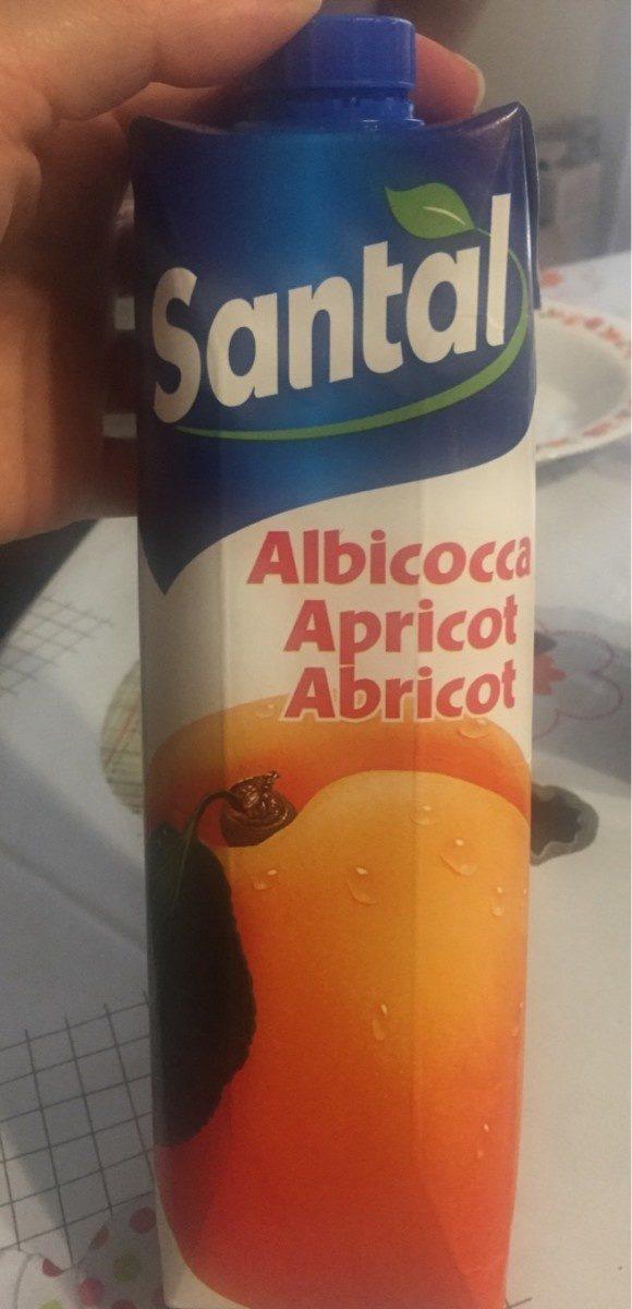 Santal Prisma Apricot - Produit - fr