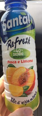 Refresh - Produit