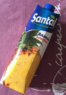 Ananas selection - Produit