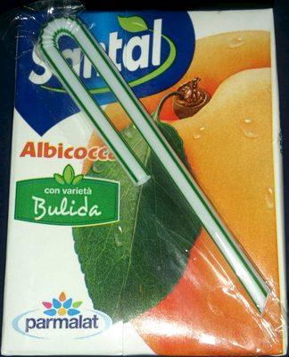 Santal Albicocca con varietà Bulida - Produit