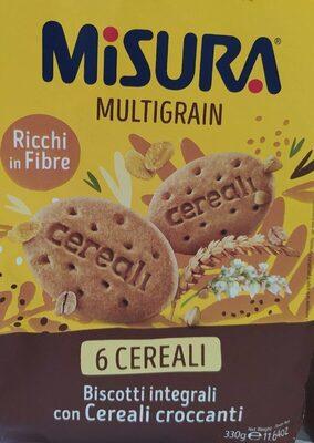 Multigrain - Produit - fr