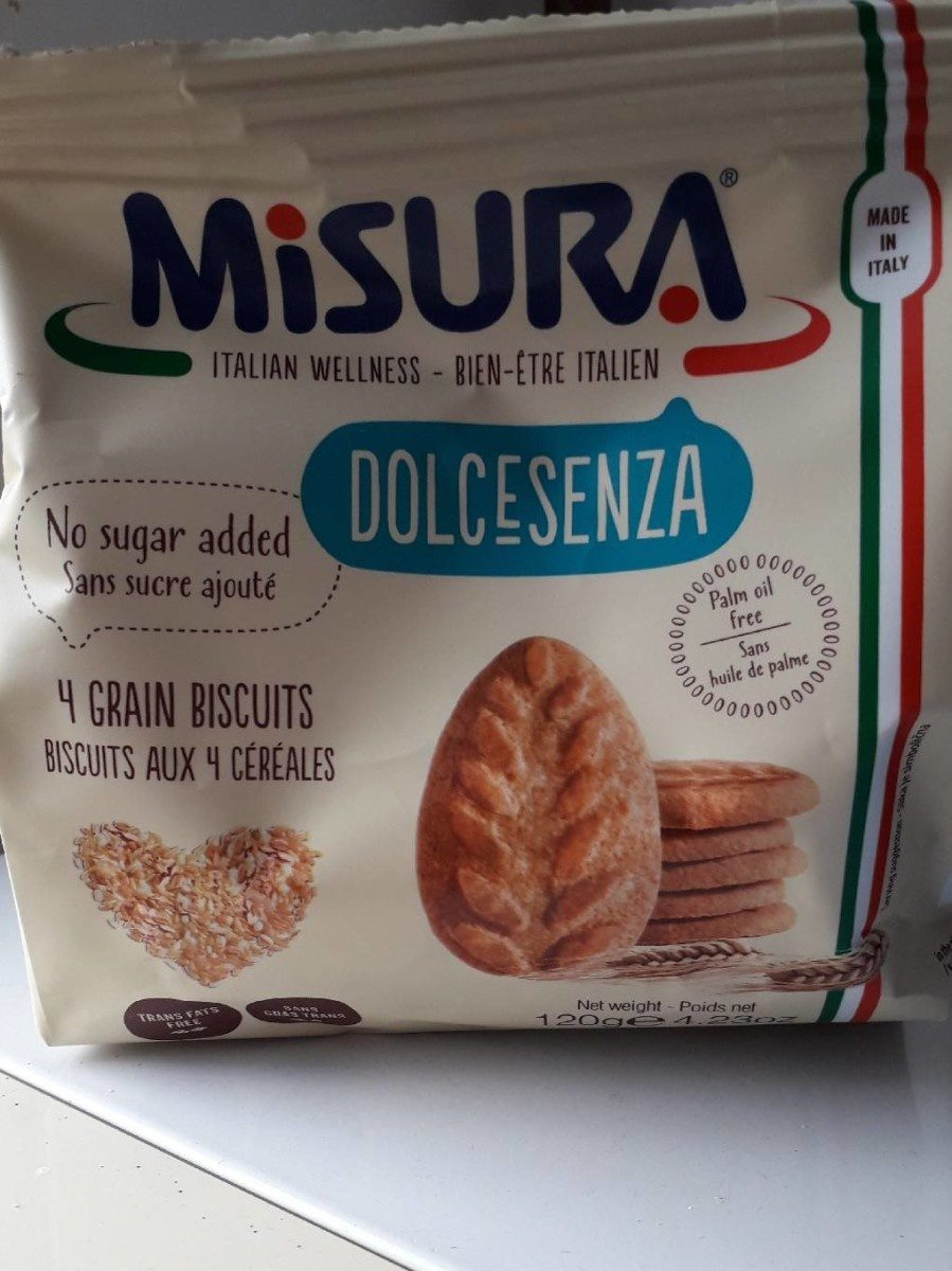 Dolcesenza - Product