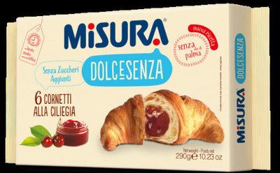 Croissant alla ciliegia - Prodotto