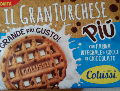 gran turchese più - Product - it