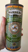 Barbera olio extra vergine di Oiva - Produto - fr