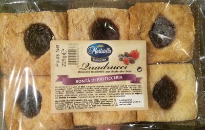 Bontà di Pasticceria - Produit