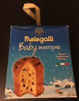 Baby Panettone - Product