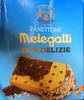 Melegatti Panettone due delizie - Product