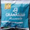 Granarolo Mozzarella - Prodotto