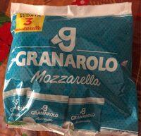 Mozzarella - Prodotto - it