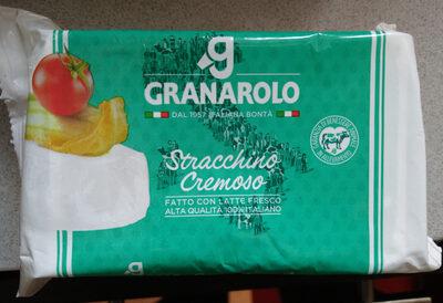 Stracchino cremoso - Produit - it