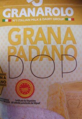 Grana Padano DOP - Prodotto - fr