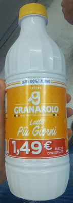 Latte Più Giorni - Product - it