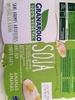 Yaourt soja ananas - Product