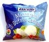 Mozzarella di Bufala Campana AOP (23% MG) - Product
