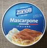 Mascarpone Zanetti 250 GR - Producto