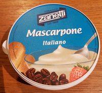 Mascarpone Italiano - Produit