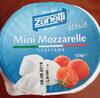 Mini Mozarella Italiana 125 grs - Product