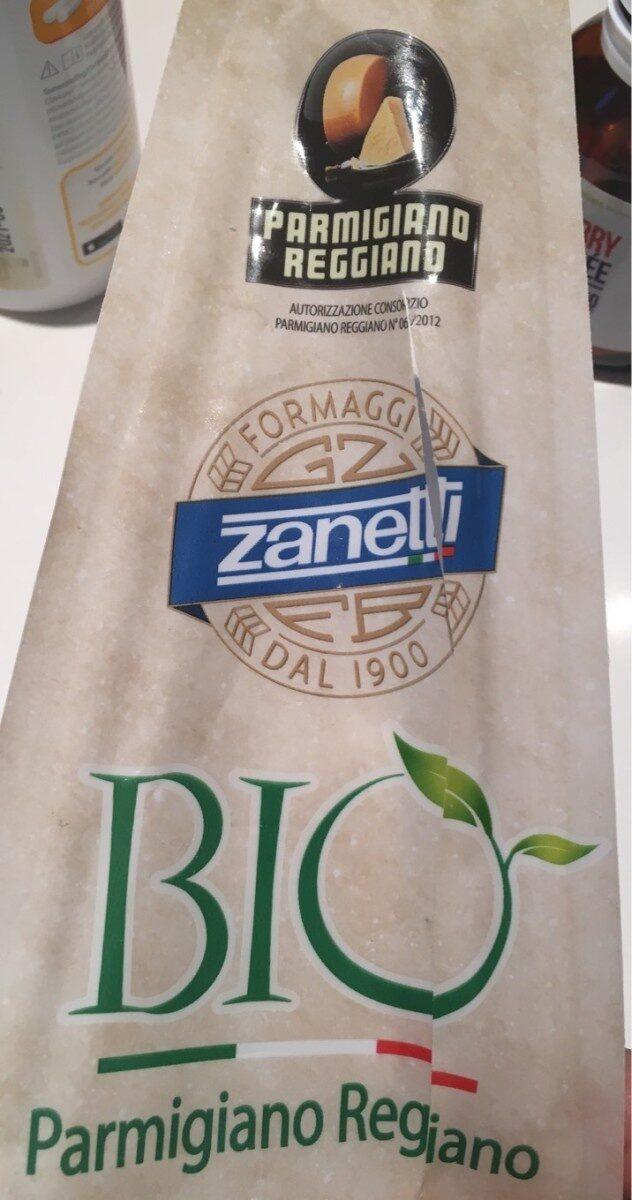Parmigiano reggiano - Produit