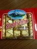 Sfogliatine Glacée I Dolci Di Montagna - Produit