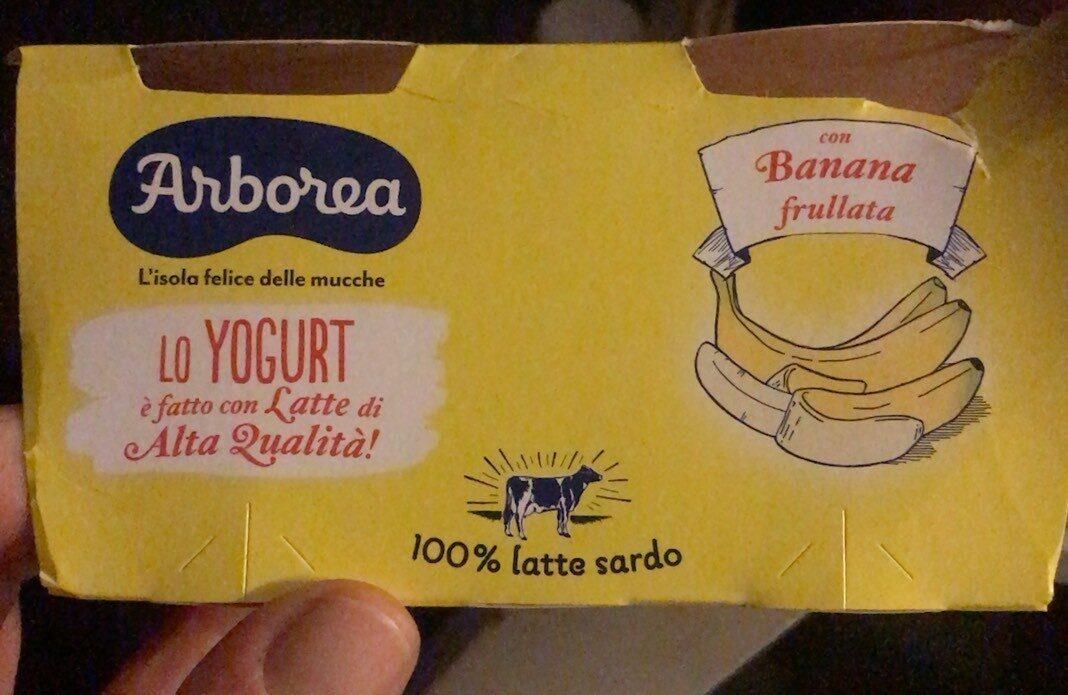 Yogurt - Prodotto - it
