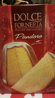 Pandoro - Product - fr