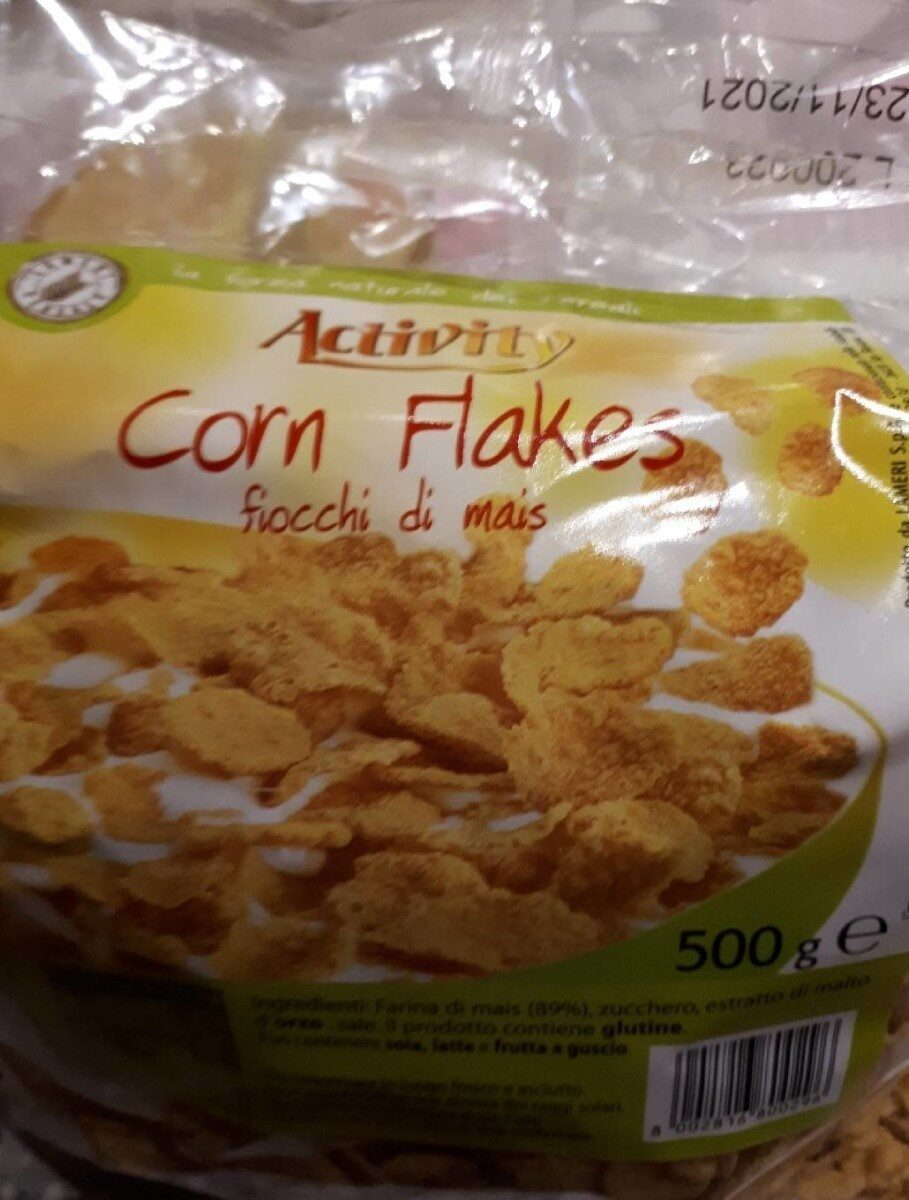 Corn Flakes - Product - it