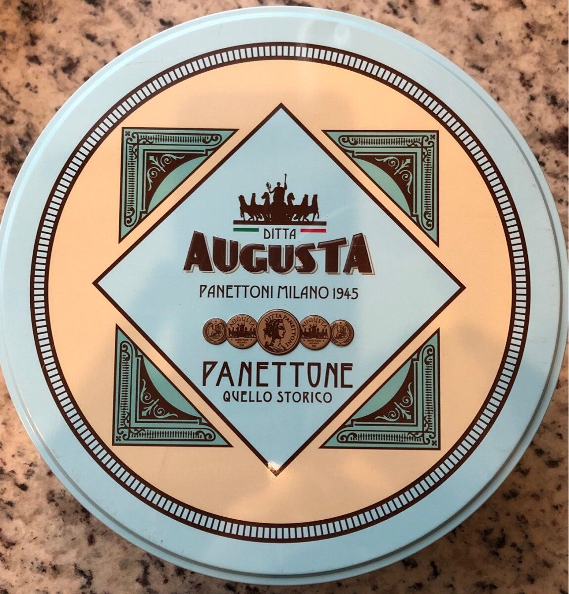 Panettone Classic - Product