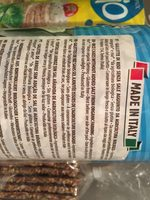 Organiser Rice Cakes - Ingredients