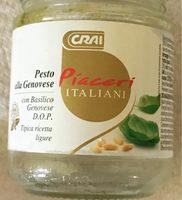 Pesto Piac. it. crai Genov. - Product