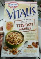 VITALIS - Product - fr