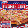 Pizza American Style - Product