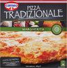 Pizza tradizionale Margherita - Produit