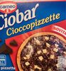 Ciobar Cioccopizette - Product