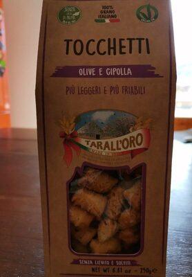 Tocchetti - Produkt - de
