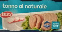 Selex Tonno al Naturale - Prodotto - it